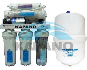 Máy lọc nước RO USA Kapano 6 cấp lọc