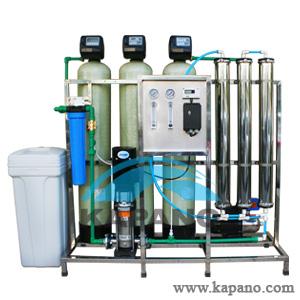 Dây chuyền lọc nước tinh khiết Kapano