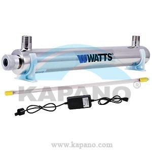 Watts-UV-systems