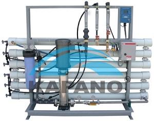 Máy lọc nước RO công nghiệp Kapano
