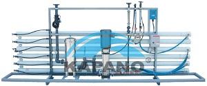 Máy lọc nước tinh khiết RO công nghiệp Kapano