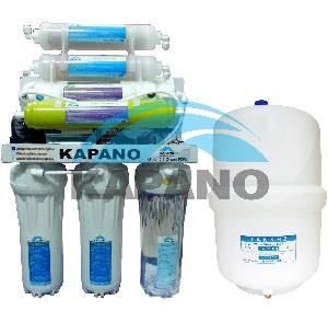 Máy lọc nước tinh khiết RO USA Kapano 9 cấp lọc
