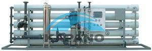 Máy lọc nước RO công suất lớn Kapano